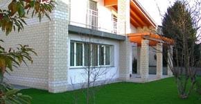 Realizzazioni residenziali